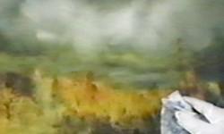 Jourdain, ciels d'encre